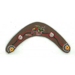 Patche écusson thermocollant Boomerang