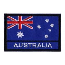 Patche drapeau Australie