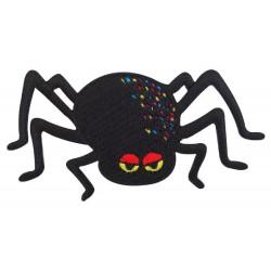 Patche écusson thermocollant Araignée