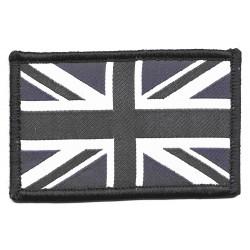 Patche écusson Armée Britannique Velcros