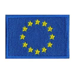 Parche bandera Europa