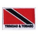 Patche drapeau Trinité et Tobago