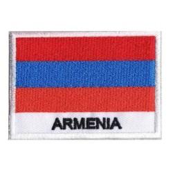 Patche drapeau Arménie