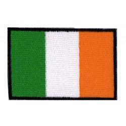 Toppa  bandiera Irlanda