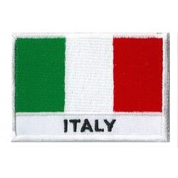 Patche drapeau Italie