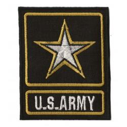 Parche termoadhesivo US army