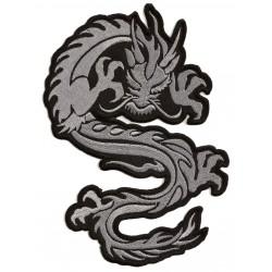 Patche écusson thermocollant dragon