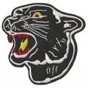 Iron-on Patch Black Panther