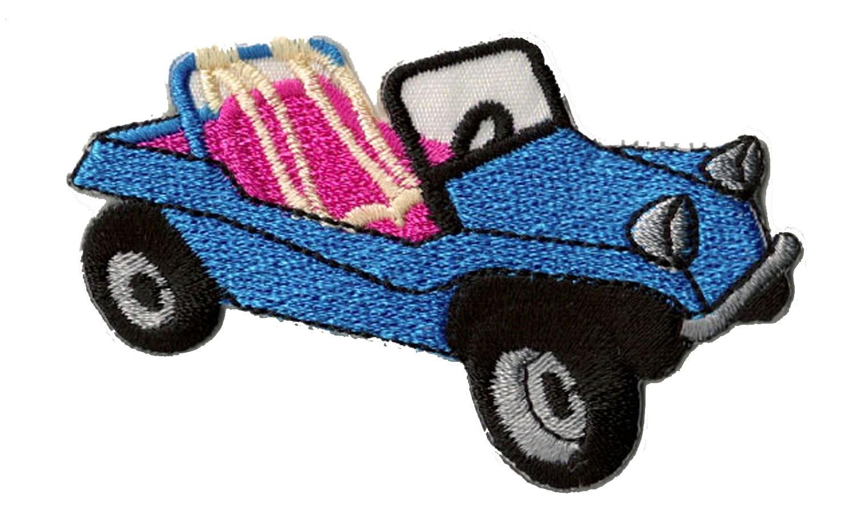 NagaPatches Patche /écusson thermocollant voiture