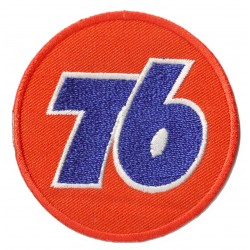 Iron-on Patch 76