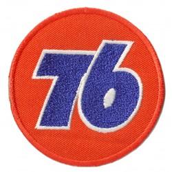 Toppa  termoadesiva 76