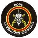 Iron-on Patch BOPE