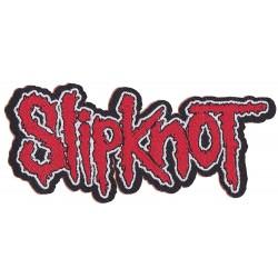 Slipknot patche officiel patch écusson sous license