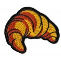 Iron-on Patch croissant