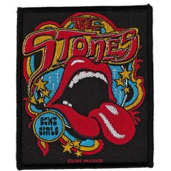 Deftones official licensed woven patch