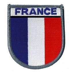Patche écusson thermocollant OPEX armée française france