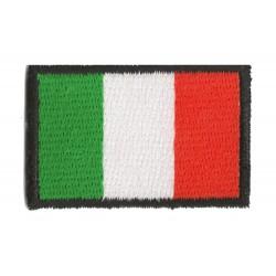 Toppa  bandiera piccolo termoadesiva Irlanda