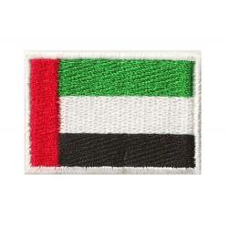 Toppa  bandiera piccolo termoadesiva