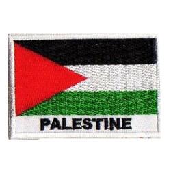 Patche drapeau Palestine