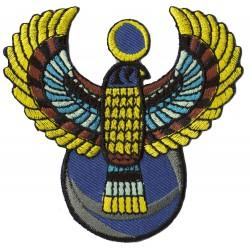 Patche écusson thermocollant Condor Inca