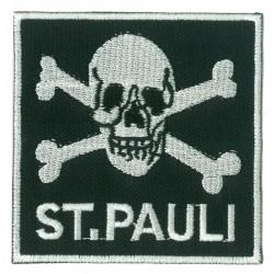 Patche écusson thermocollant St Pauli