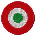 Iron-on Patch cockade Air Italy