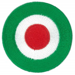 Iron-on Patch cockade Royal Air Force