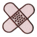 Iron-on Patch plaster bandage