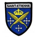 Patche écusson thermocollant Saint-Etienne