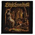 Blind Guardian  toppa ufficiale intrecciata patch