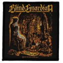 Blind Guardian  official licensed woven patch