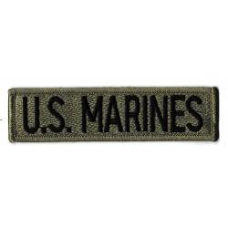Toppa  termoadesiva US army