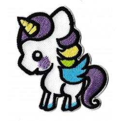 Iron-on Patch cute unicorn