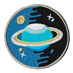 Iron-on Patch NASA