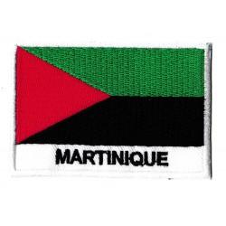Toppa  bandiera