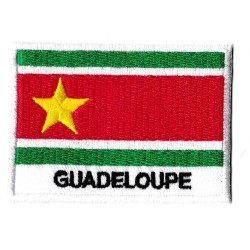 Flag Patch