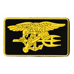 US Navy Seal PVC patch