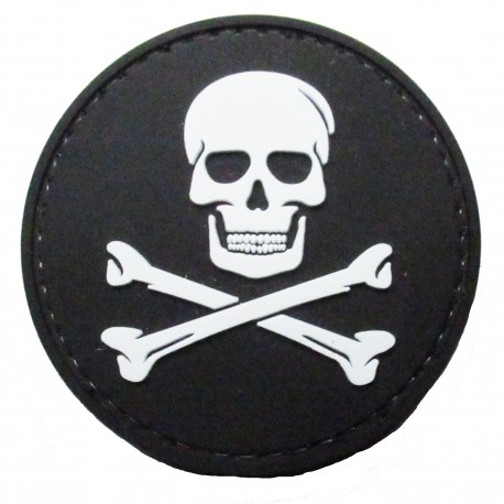 French army low visibility PVC patch