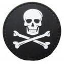 Pirate PVC patch