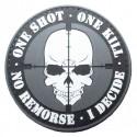 Sniper PVC patch