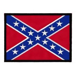 Patche drapeau Confédérés