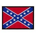 Flag Patch South Confederates