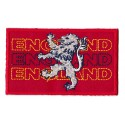Iron-on Flag Patch England Lion
