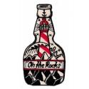 Iron-on Patch sailor bottle