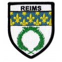 Iron-on Patch Reims