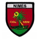 Iron-on Patch Nimes