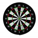 Iron-on Patch target darts
